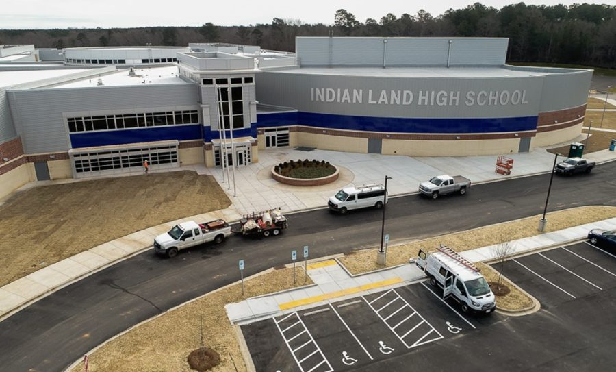 Pending Construction Causes Issues at Local High School